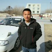 教练胡鹏飞