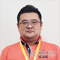 教练赵一波