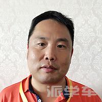 教练曹福明