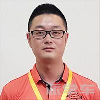 教练张东惠