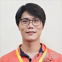 教练张世杰