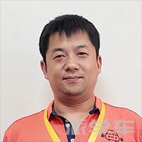 教练鲍昊君