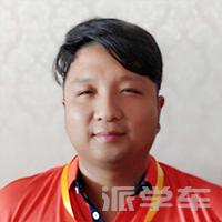 教练刘家栋