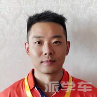 教练陈俊达