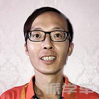 教练赵伟峰