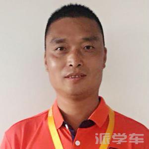 教练李洪章