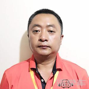 教练张敬C1&C2