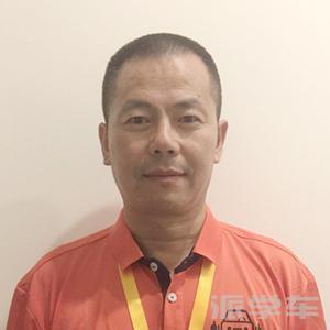 教练刘彦C2