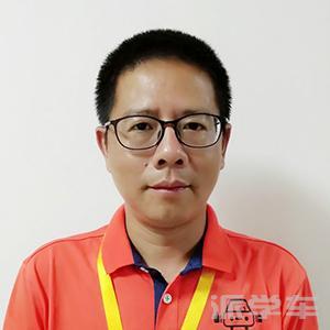 教练王黔川C1
