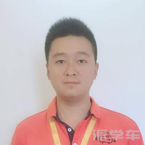 教练徐刚C1