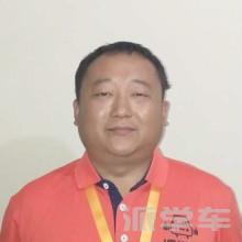 教练肖宏科