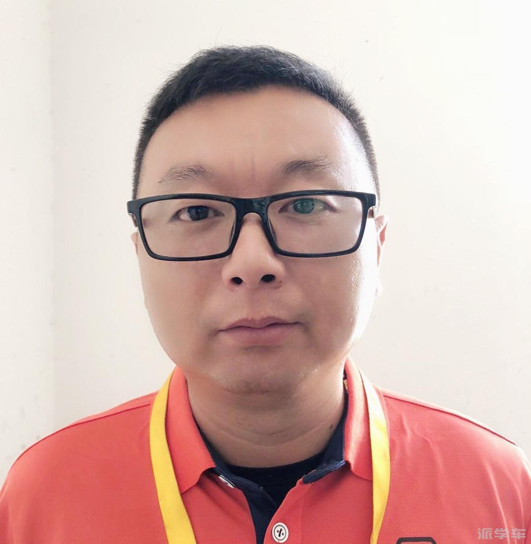 教练蔡治国