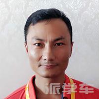 教练俞佳伟