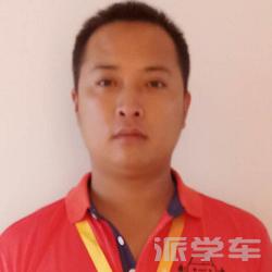 教练杨光权