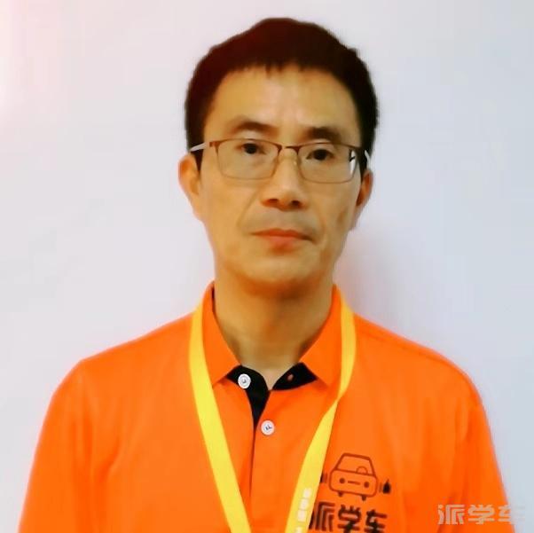 教练孙红晖
