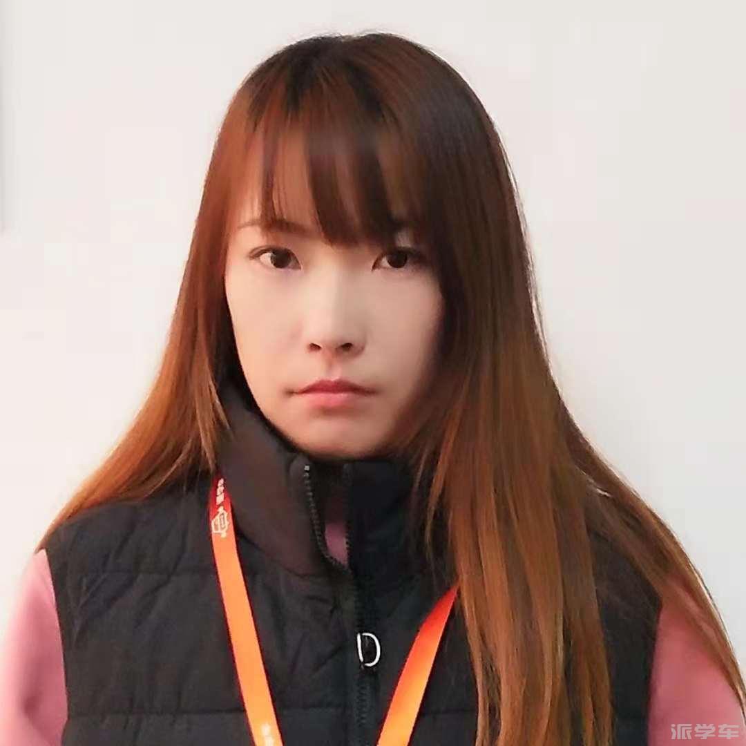 教练夏梦婷