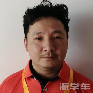 教练吴雪霏