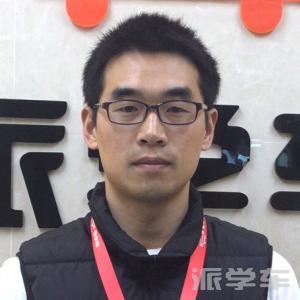 教练赵云峰