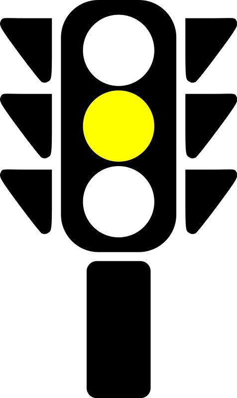 2019新交規闖黃燈的定義是什么,闖黃燈會有什么后果
