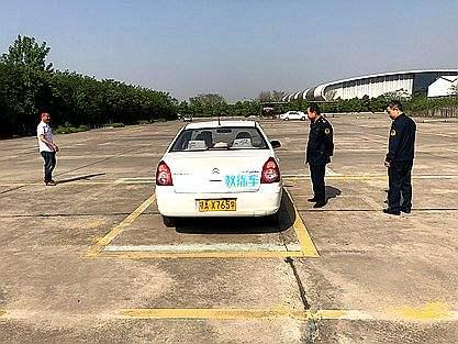 上海考驾照科目二科目三考试早上考和中午考也有讲究