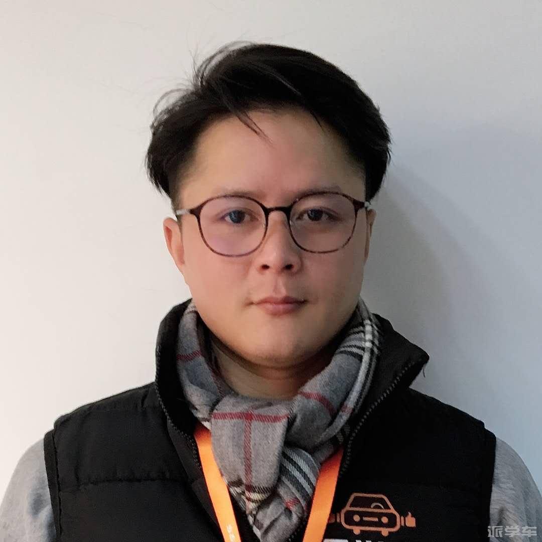 教练杨伟友