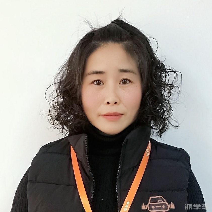 教练唐冬红