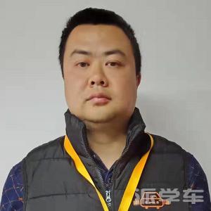 教练刘德军C2