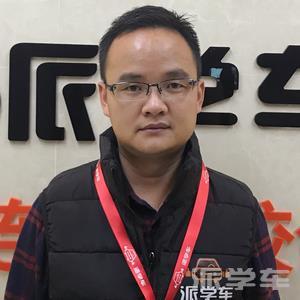 教练张春利