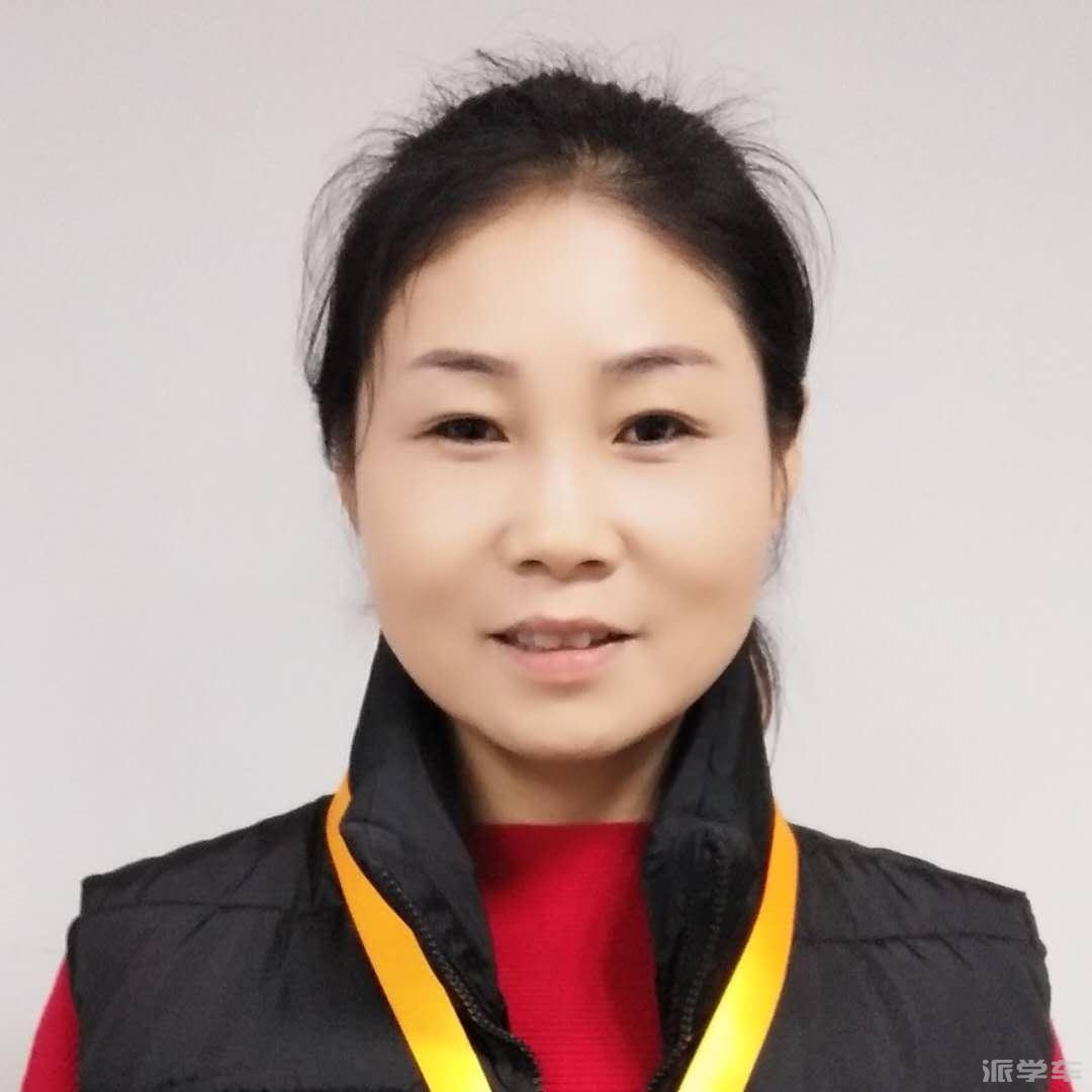 教练莫慧萍