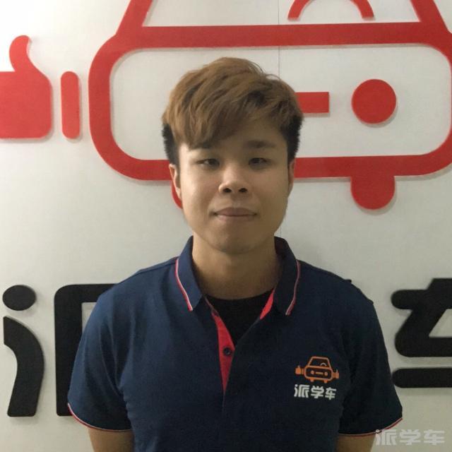 教练刘智涛