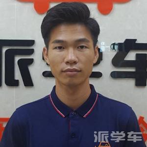 教练冯土金