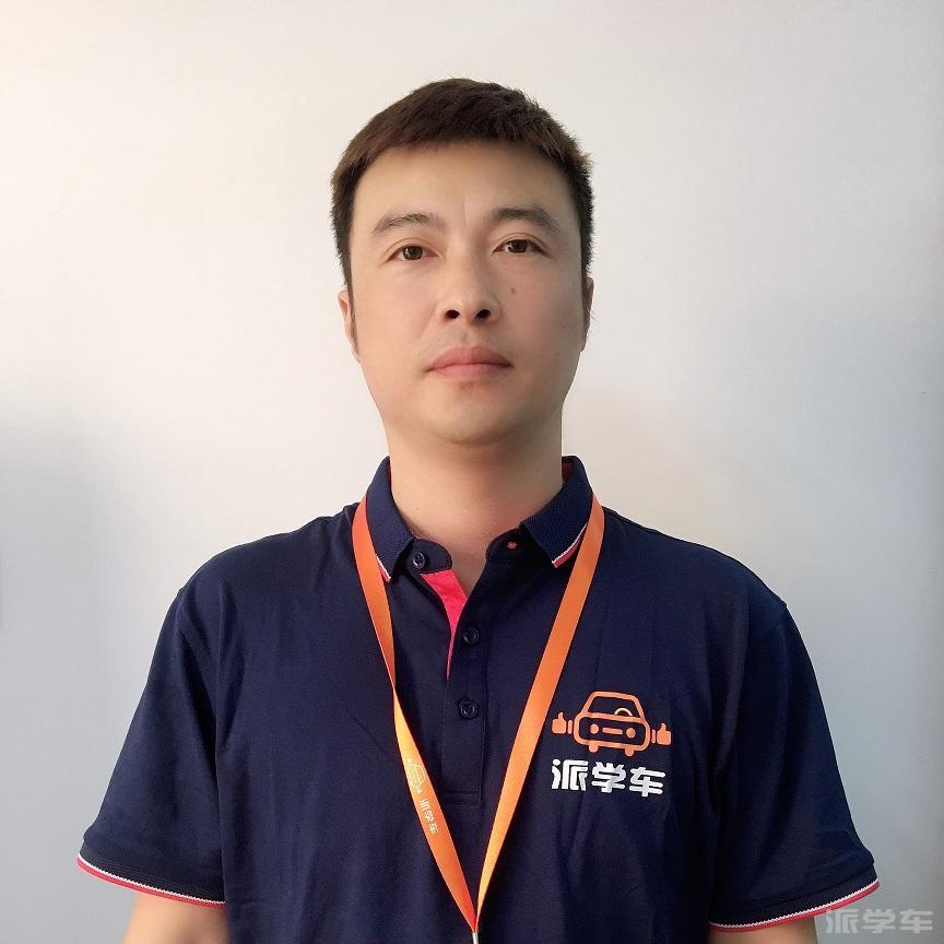 教练小陈龙