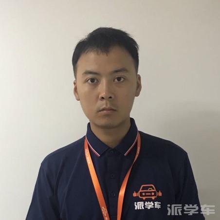 教练陈永华