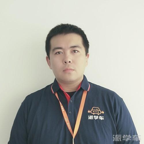 教练陈好文