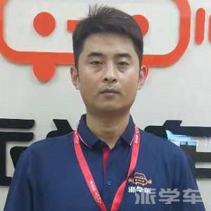 教练朱继聪
