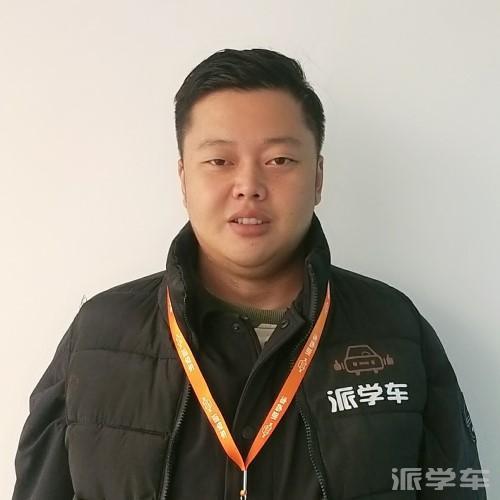 教练沙裕丰