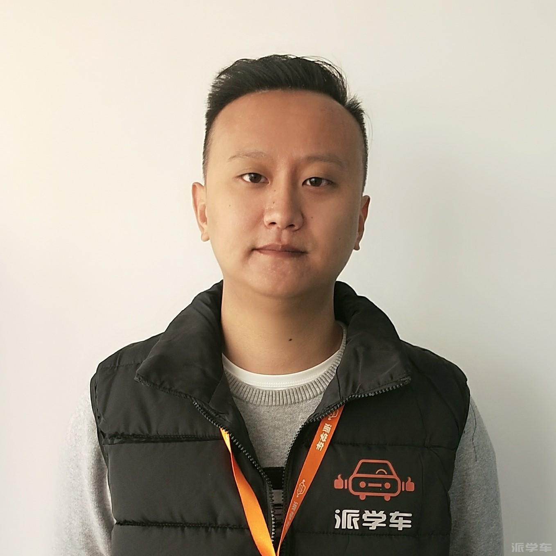 教练王文斌