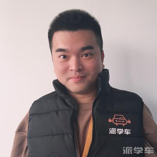 教练宋施伟