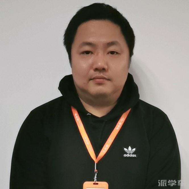 教练王晓庆