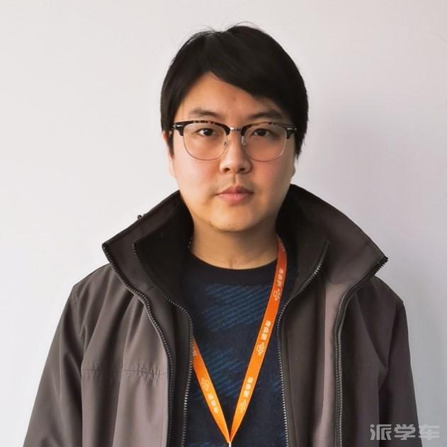 教练黄伟俊