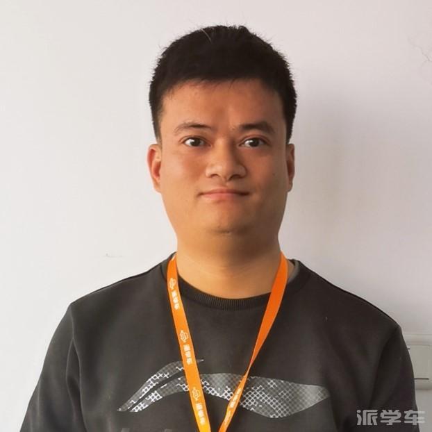 教练桂良华