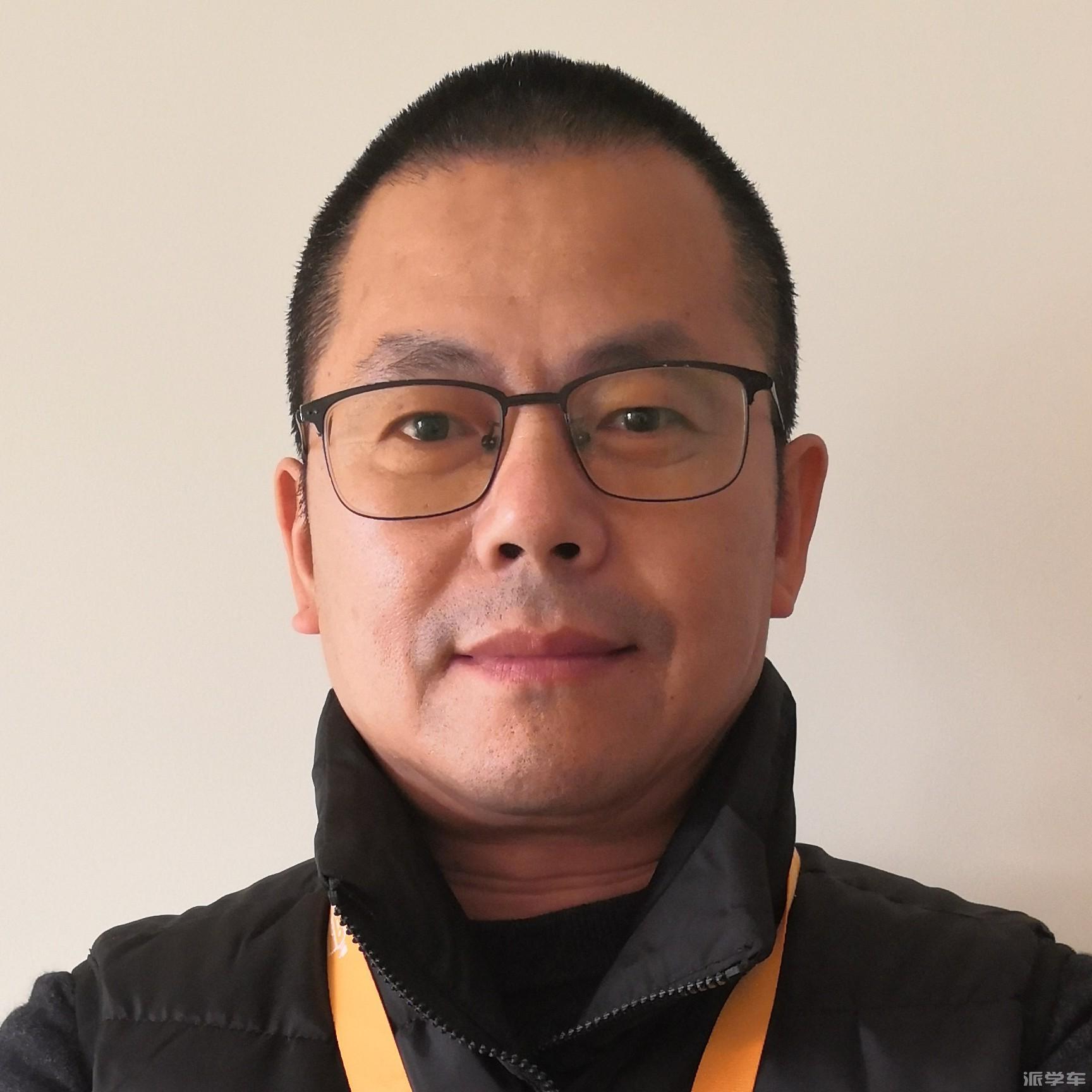 教练李建茂