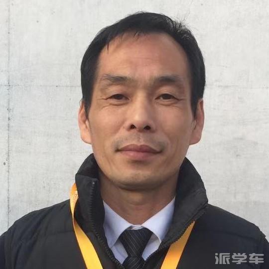 教练李权生
