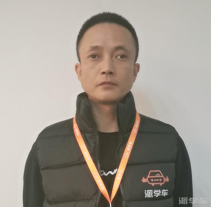 教练葛伟峰