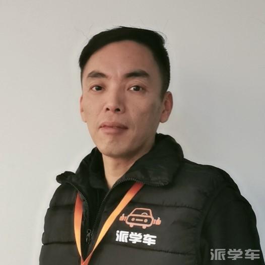 教练辛春峰