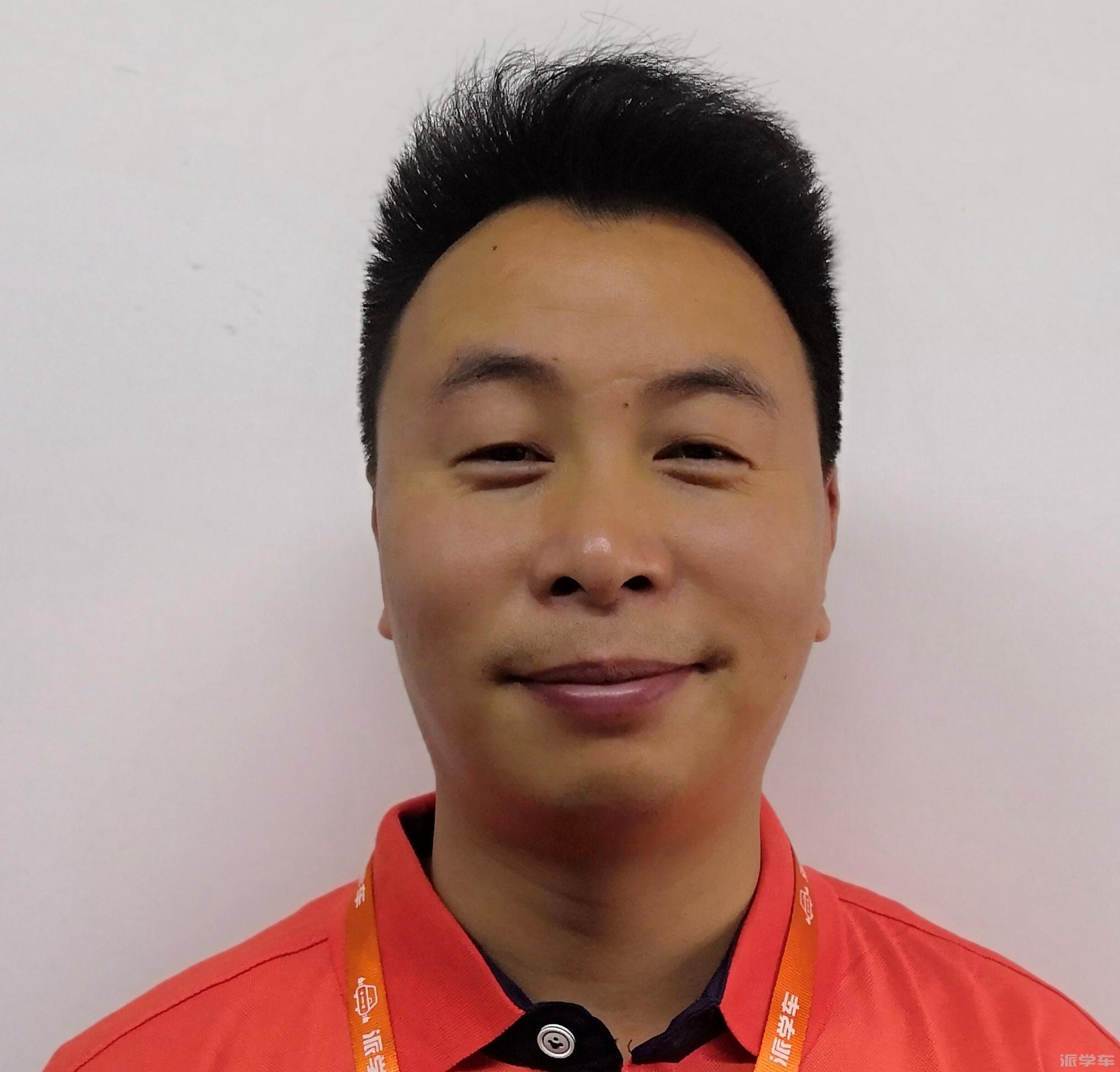 教练吴萍-青羊