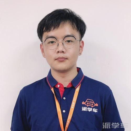 教练王启凡