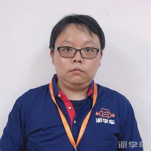 教练姜春华