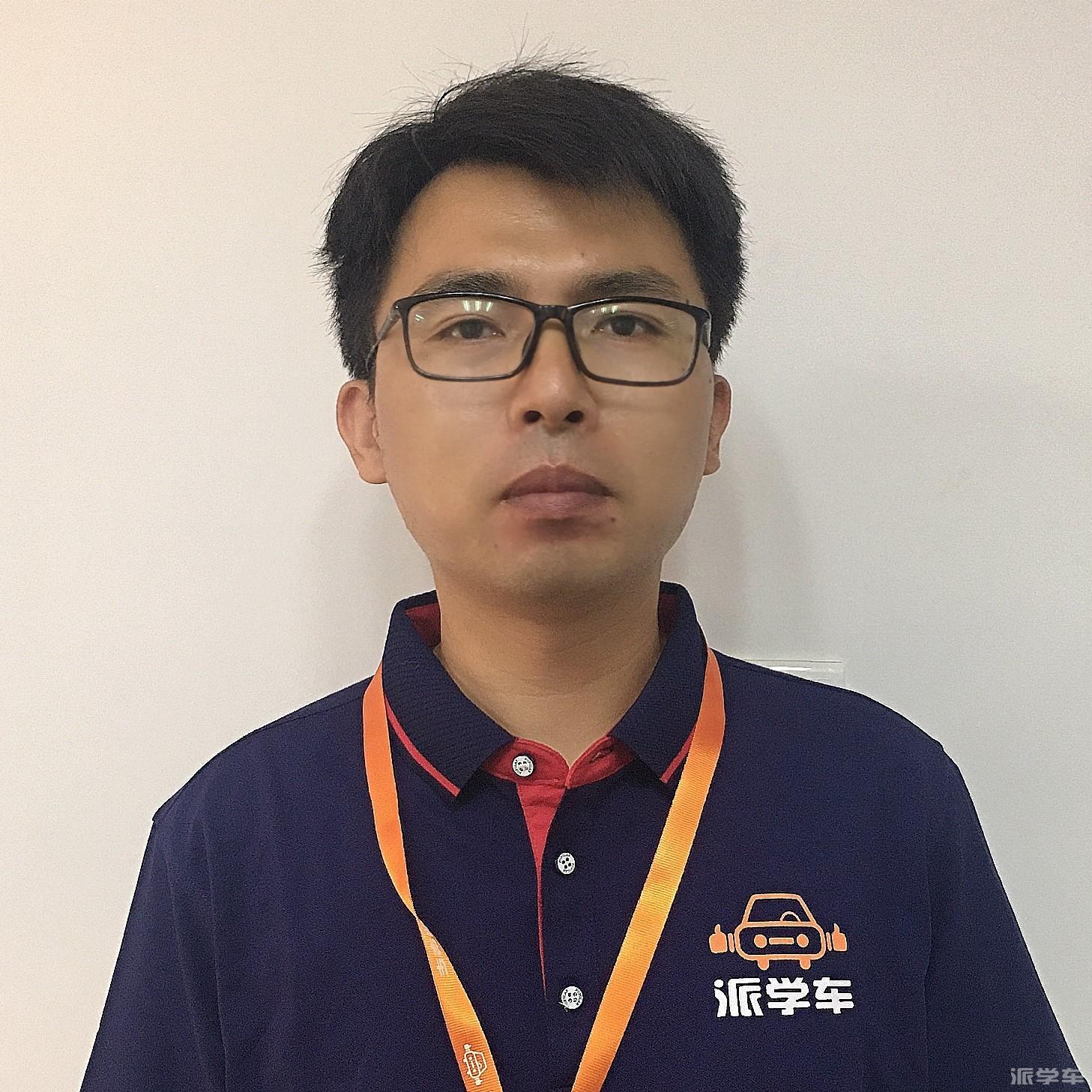 教练王永斌