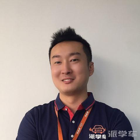 教练谢锦峰